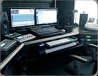 Composer sound designer Mariusz Jasionowicz