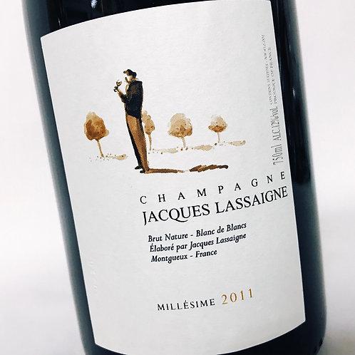 Jacques Lassaigne 11