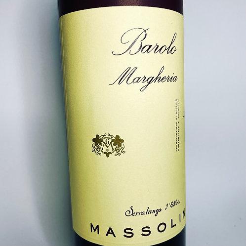 Massolino Magheria 17