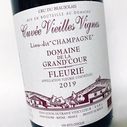 JL dutraive Lieu dit Champagne 19