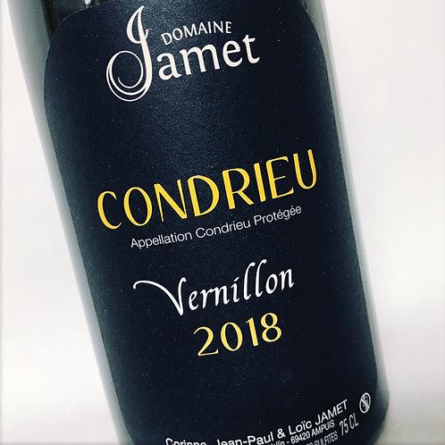 Jamet Condrieu Vernillon 18