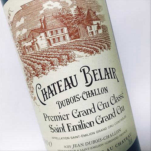 Chateau Belair 00
