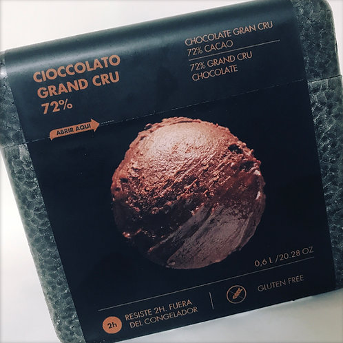 Helado Chocolate Grand Cru