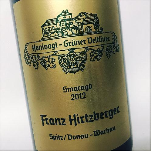 Franz Hirtzberberg Honivogl 2012