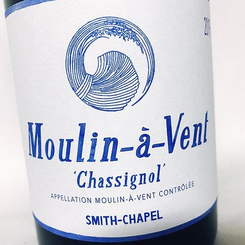 Smith Chapel Moulin a Vent 19