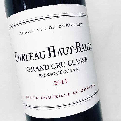 Château Haut Bailly 11