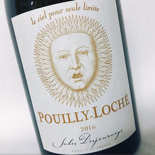 Jules Desjournays Pouilly Loche 16
