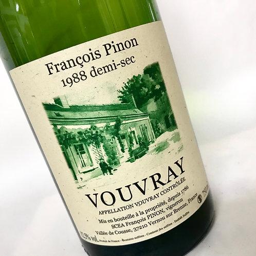 F. Pinon 1988demic-sec