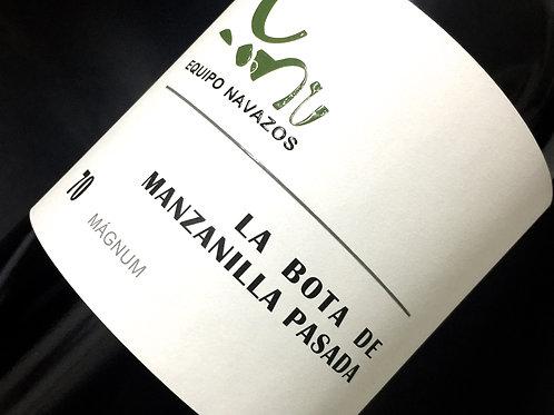 Equipo Navazos La Bota de Manzanilla Pasada 70 Magnum