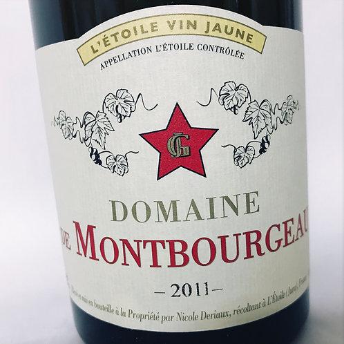 Dom.de Montbourgueau 11 Vin Jaune