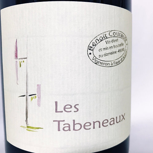 B. Courault Les Tabeneaux 19