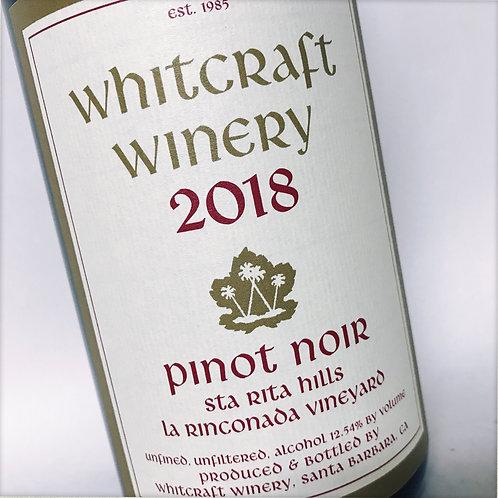Whitcraft La Rinconada 18