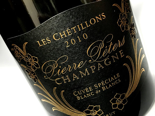 Pierre Peters Chetillons 2013