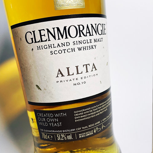 Glenmoranggie Allta