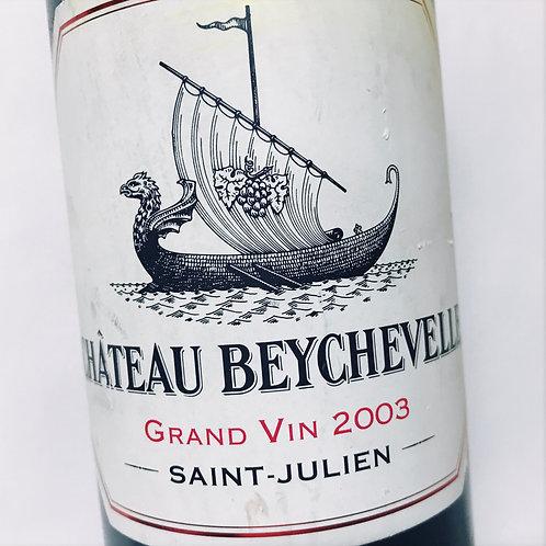 Chateau Beychevelle 03