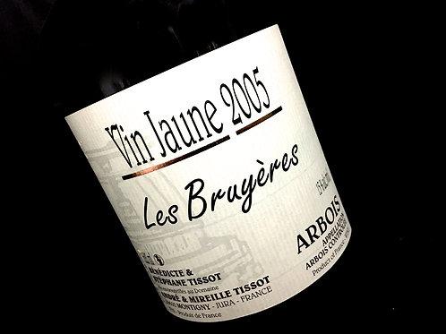 Tissot Vin Jaune Les Bruyeres 2005