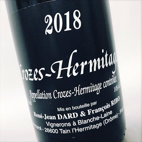 Dard et Ribo Crozes-Hermitage 18