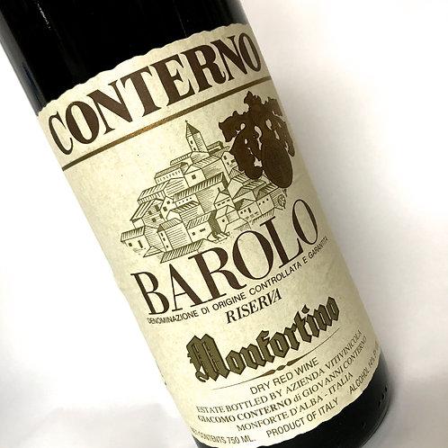 G. Conterno Monfortino 1996