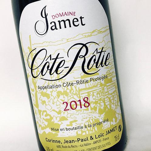 Jamet Cote Rotie 18