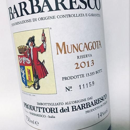 Produttori di Barbaresco Mungacota 2013