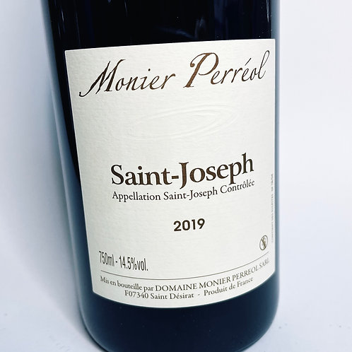 Monier Perreol St. Joseph 2019