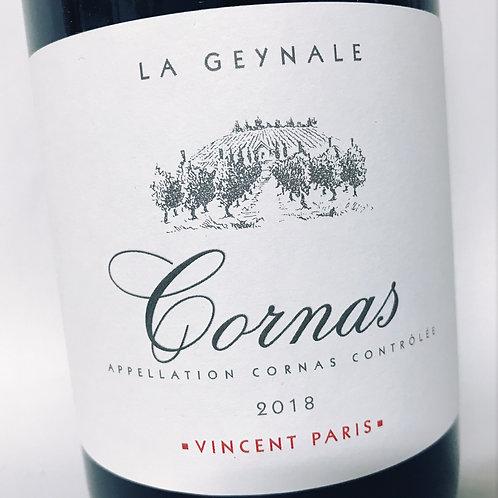 V. Paris Cornas La Geynale 18