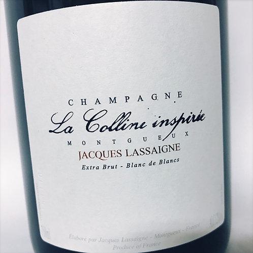 j. Lassaigne La Colline Inspiree. deg/17