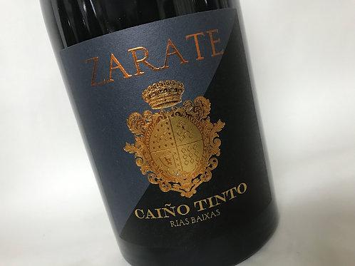 Zarate Caiño Tinto 2017
