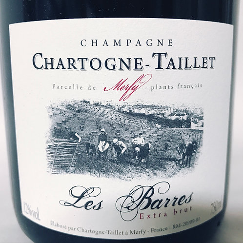 Chartogne Taillet Les Barres