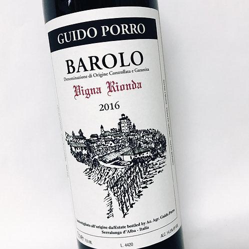 Guido Porro Vigna Rionda 16