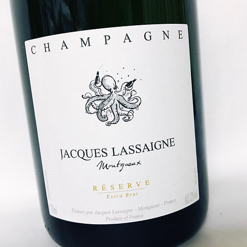 J. Lassaigne Extra brut