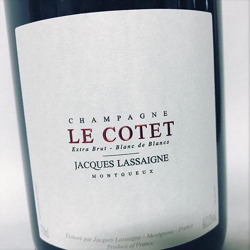 J.Lassaigne Le Cotet deg/16