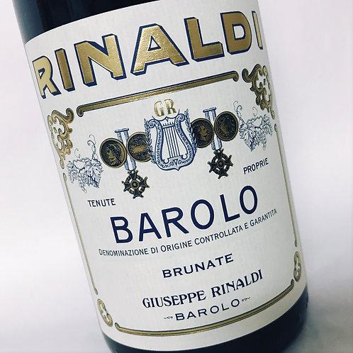 G. Rinaldi Barolo Brunate 16