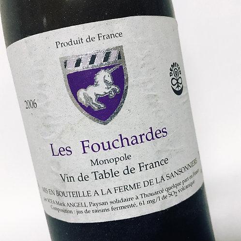 Mark Angelli Les Fourchades 06