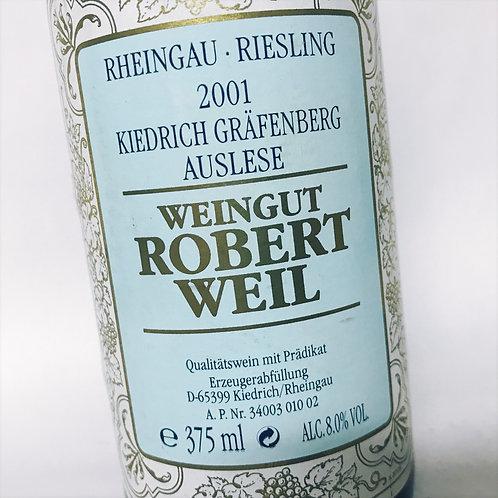 R. Weil Kiedrich Grafenberg Auslese 01