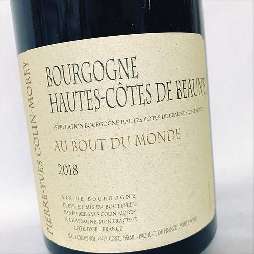 PYCM Bourgogne Hautes Cotes de Beaune 18