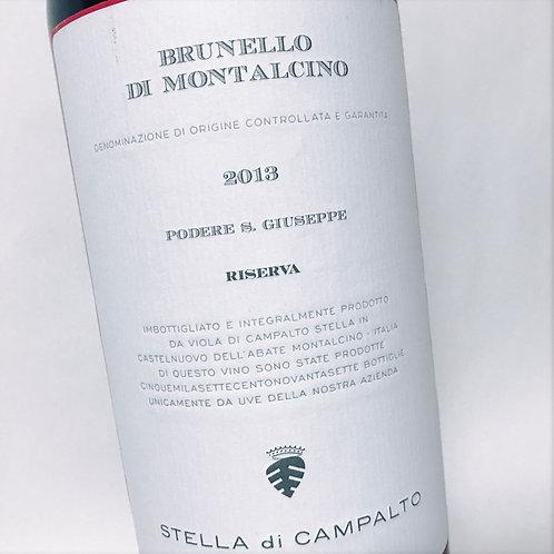 Stella di Campalto San Giuseppe Reserva13