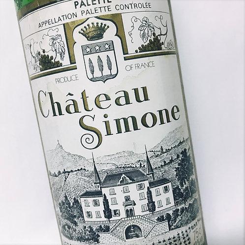 Chateau Simone Tinto 2012