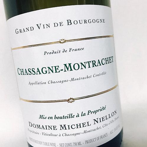 Niellon Chassagne Montrachet 18