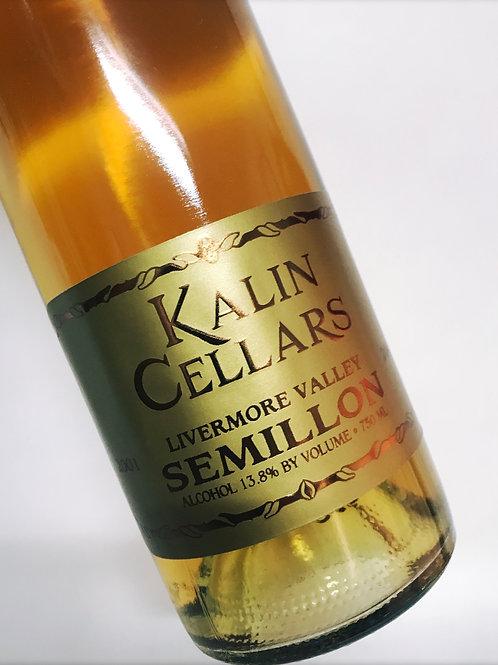 Kalın Cellars Semillon 2001