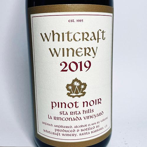 Whitcraft La Rinconada 2019