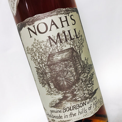 Willet Noah Mills single barrel