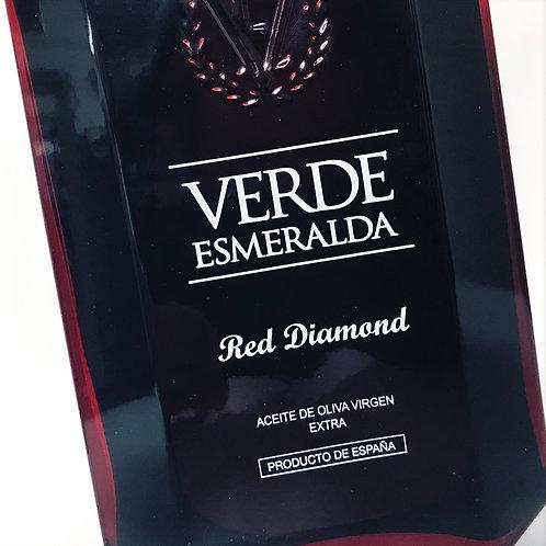 Aceite Verde Esmeralda Red Diamond (cosecha 20)