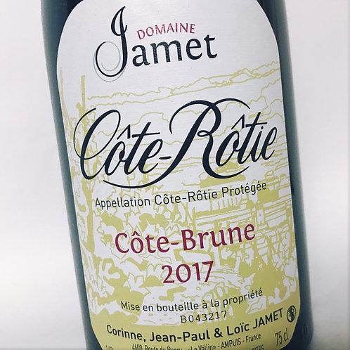 James Cote Rotie Cote Brune 17