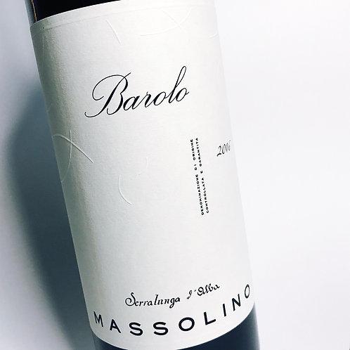 Massolino  Barolo 16