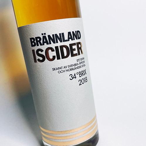 Brännland Iscider 18