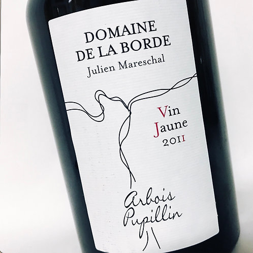 Domaine de la Borde Vin Jaune 2011