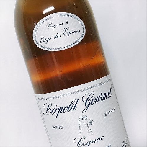 Leopold Gourmel L´Age des epices (late 80´s)
