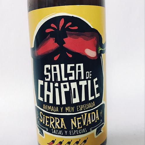 Sierra Nevada Salsa Chipotle