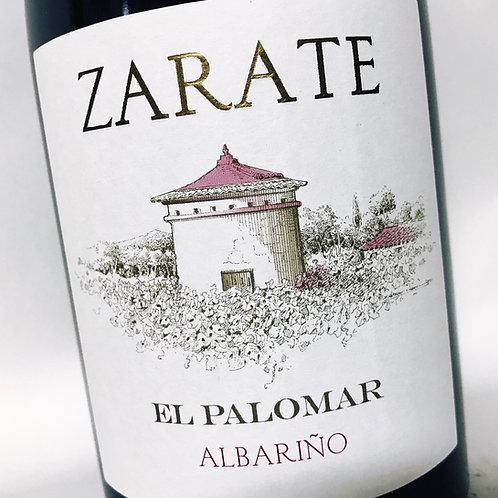 Zarate Palomar 18